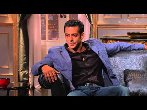 Salman's Deleted Rapid Fire Round