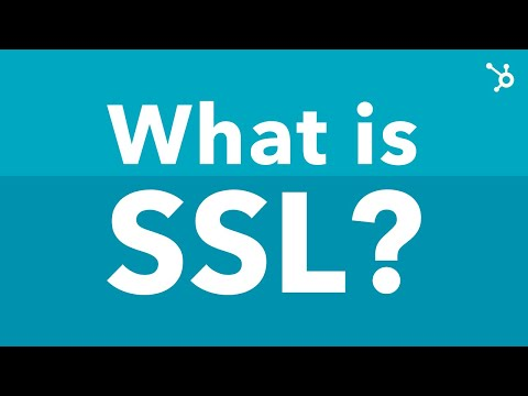 What Is SSL? And Why Do You Need It?