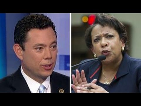 Chaffetz frustrated with Lynch at hearing on Clinton probe
