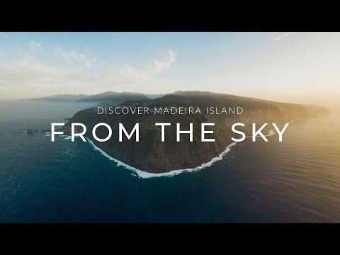 Discover Madeira Island
