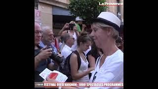 Festival Off d'Avignon :  ça se précise pour le plus grand Festival de théâtre