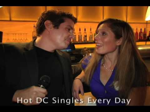 speed dating events washington dc