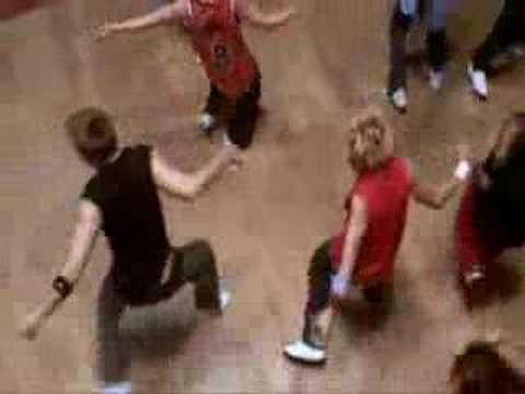 You Got Served Dance 4