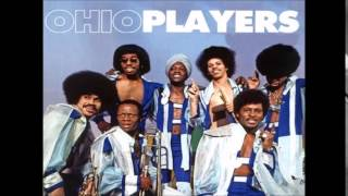Ohio Players = I Want To Be Free