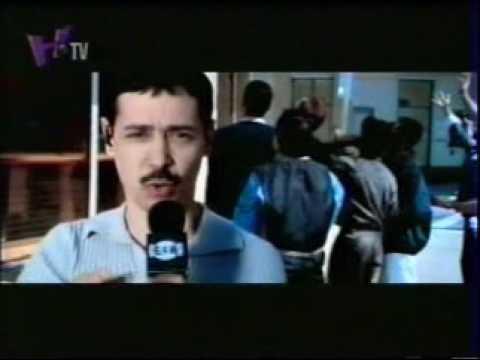 Eddie Santiago Con Huey Dunbar - Que Locura Enamorarme De Ti ( Video Clip )