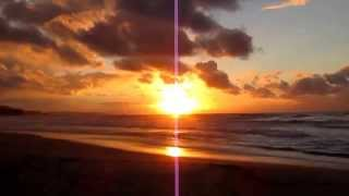 Robert Miles - Fable (Message version) [HD] Tramonto a Fontanamare Gonnesa del 06/12/2014
