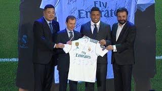 Tin Thể Thao 24h Hôm Nay (7h - 28/10): Real Madrid Không Mua Thêm Cầu Thủ Ở Kỳ Chuyển Nhượng Đông