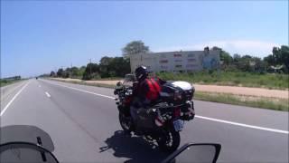 Moto Ushuaia - Viagem de Moto [COMPLETO]