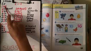 3 cu sinif ingilis dili ders 3