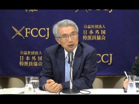 "Junichiro Hironaka:  ""Carlos Ghosn's Lawyers Give Update on His Case"""