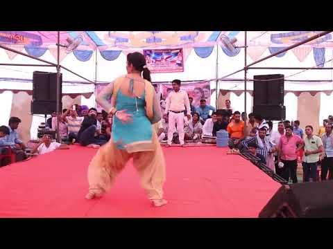 Sapna Chaudhary Chaudhari Dance Hd Video Song 2018 , Sapna Ka Husband Dance Jeans , Dj Albu