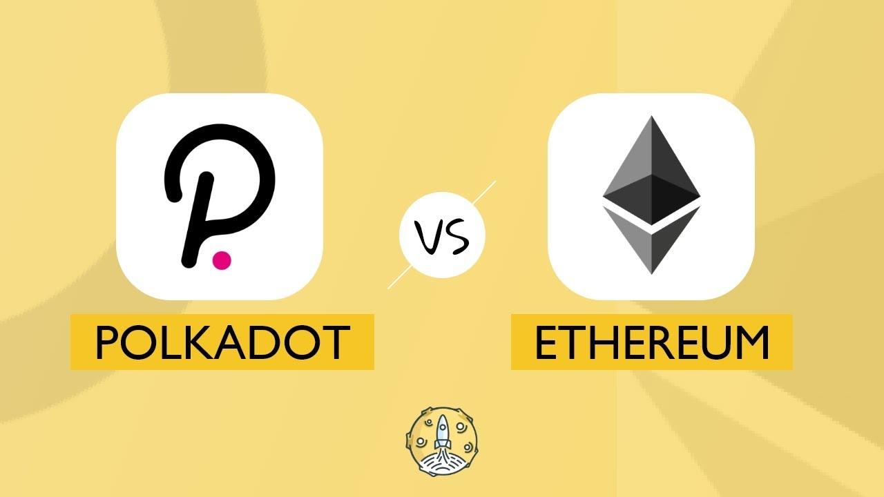 Polkadot vs Ethereum Price Predictions | DOT vs ETH Price Predictions | Token Metrics AMA