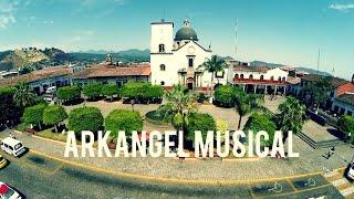 Arkangel Musical - Mi Regalo de Dios (Video Oficial) (Estreno 2016)