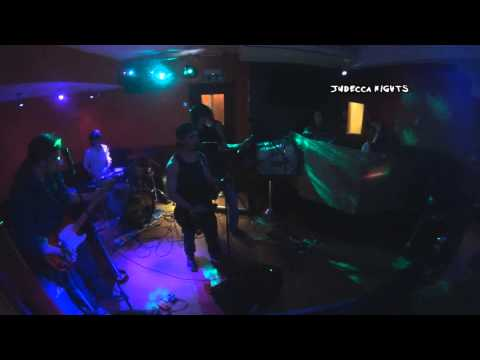 Judecca Nights Live @ Raffs Bar, Wellingborough