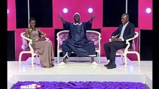 BUZZ BI avec Waly Seck et Salam Diallo du 13 décembre 2014