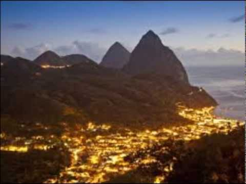 Ole' School Saint Lucia Mix PT 4