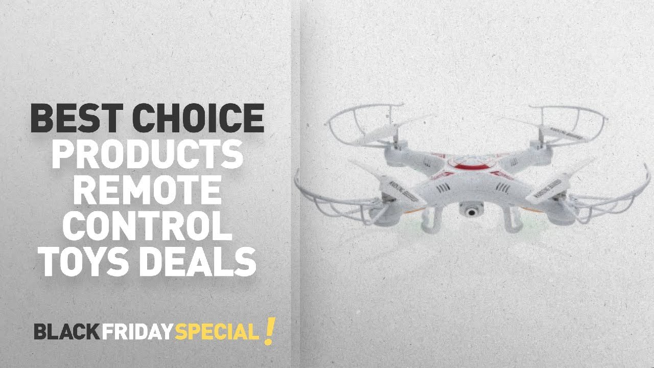 Walmart Search Items Toys Quadcopter : Walmart top black friday best choice products remote