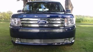 Ford Flex 2012 Videos