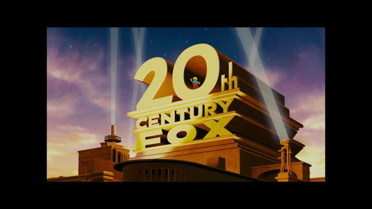 20th Century Fox 2007 Youtube