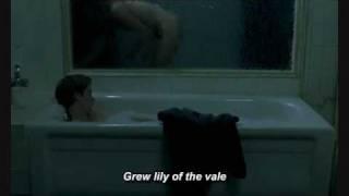 La cautiva - Escena del baño