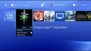 streaming ps4 warframe stream ended 121114