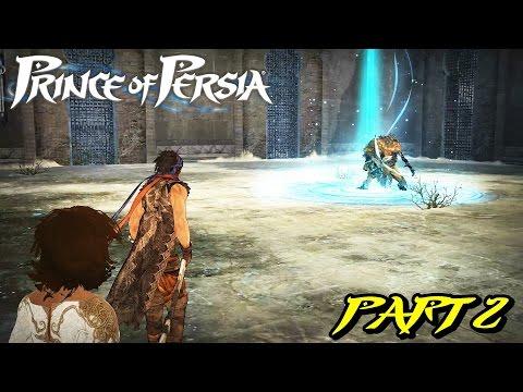 Prince of Persia 2008 (เจ้าชายแห่งเปอร์เซีย) Part 2