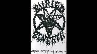 Buried Beneath - Creed O f The Unholy Spirit - (1992) - [Full Demo]
