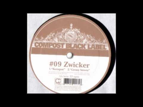 Zwicker - Kumquat [Compost Black, 2006]