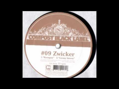 Zwicker - Kumquat [Compost Black, 2006]