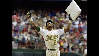 MLB Breaking Records (HD)