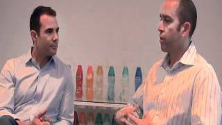 The Wellbeing Manager Interviews Chris Noonan on blood sugar