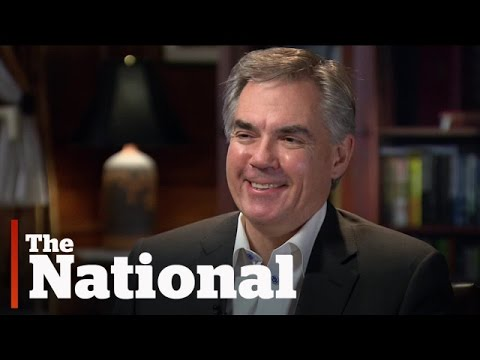 Mansbridge One on One: Jim Prentice