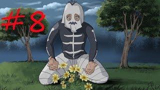 Sad Anime Death #8- Angus' Demise
