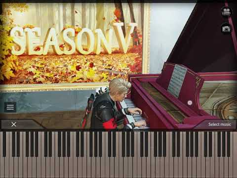 Download Lifeafter Piano : Beggin by Madecon (Maneskin version piano Cover)