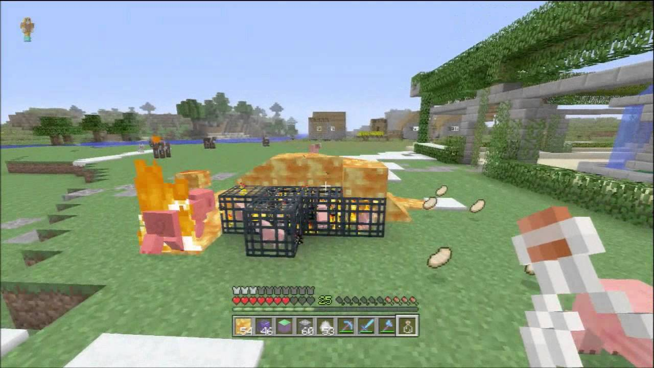 Minecraft Xbox 360 + Xbox One Mod Map Download (Easy To Download Mods)