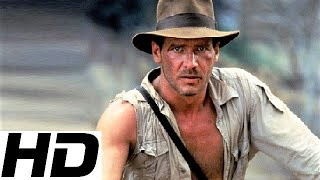 Indiana Jones • Main Theme • John Williams