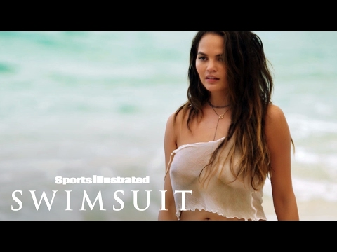 Thumbnail: Chrissy Teigen: 'The Tinier The Suit, The Hotter You Look' | Uncovered | Sports Illustrated Swimsuit