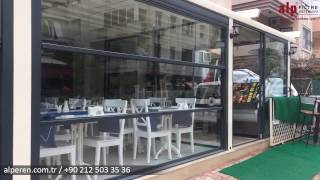 Elektrostatik Filtre - Antalya / Alperen Mühendislik Video