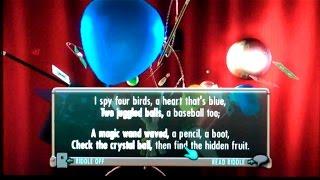 Ultimate I Spy Nintendo Wii Gameplay