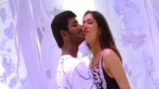 Atrai Thingal   Sivapathigaram    Tamil Vodeo Song   Vishal   MamtaMohandas   Vidyasagar