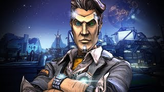 BORDERLANDS 2 ENDING (HANDSOME JACK & VAULT WARRIOR BOSS FIGHT)