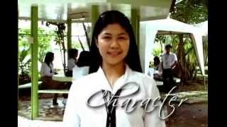 video ad st paul university iloilo   63 939 915 5868