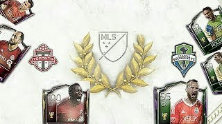 MLS COMING TO FIFA MOBILE!!!  MLS PLAYERS SNEAK PEEK!!  FIFA MOBILE ANDROID /IOS!!
