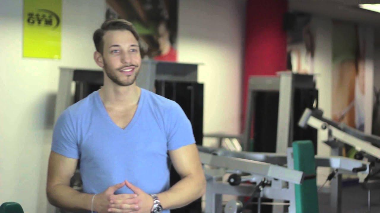 MaxxGym Fitnessstudio. Nur 19,95 €! - YouTube