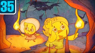 Волшебный фонарь. Маленький Том Сойер. Серия 35 - классическая литература для детей