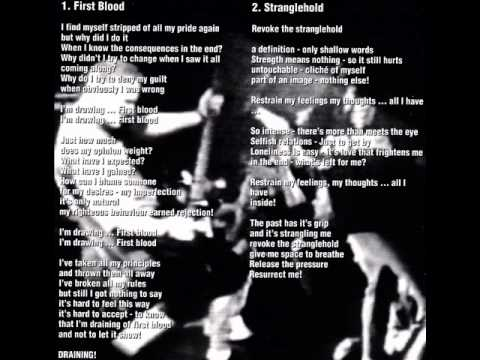 Ryker's Stranglehold (with lyrics)