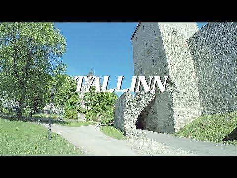 Europe 2017 - Estonia