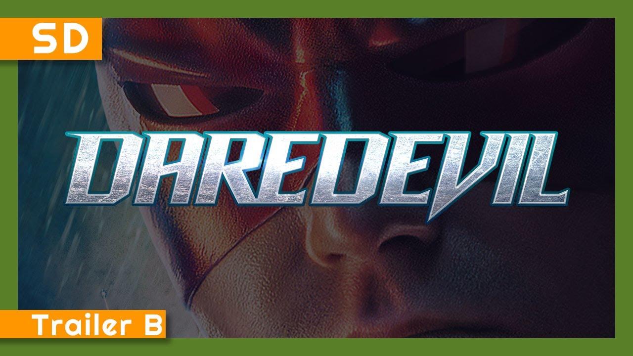 Daredevil (2003) Trailer B