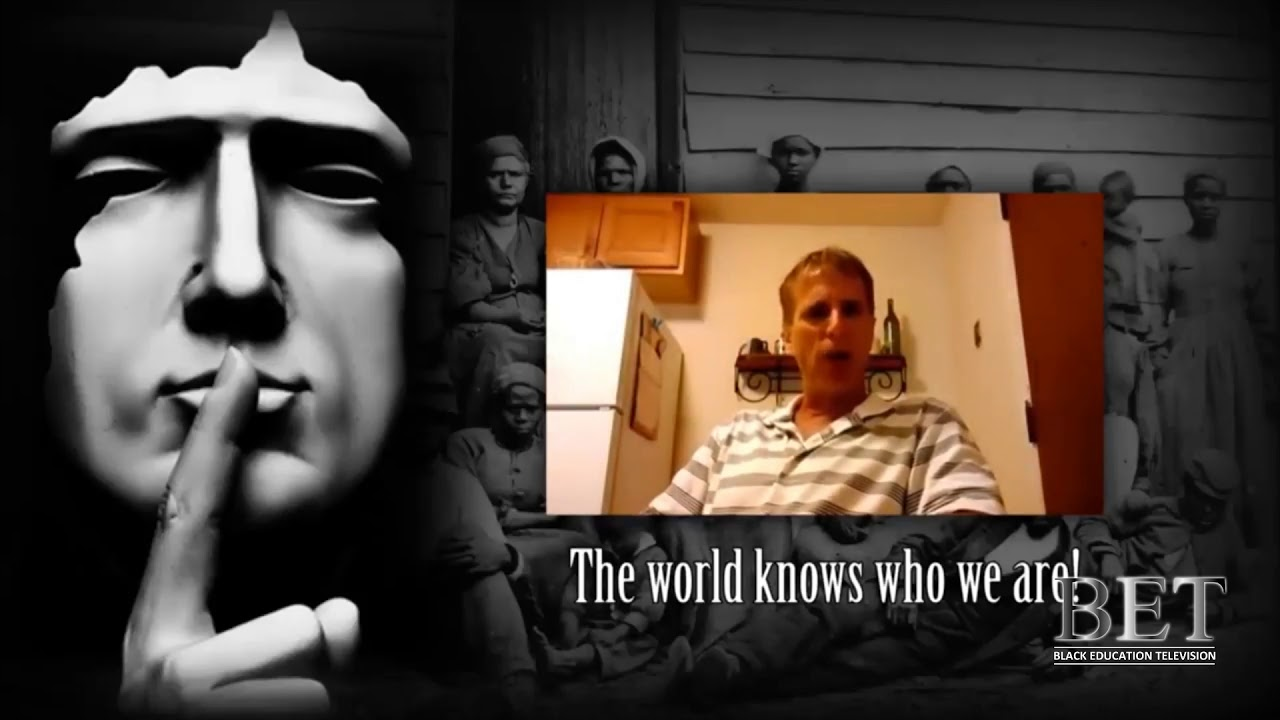 The World Knows Who We are and are Breaking their Silence & telling the truth