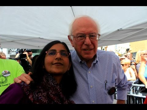 Bernie Sanders Nevada Caucuses: Mark Taylor-Canfield/John Nichols Jeff Santos Show